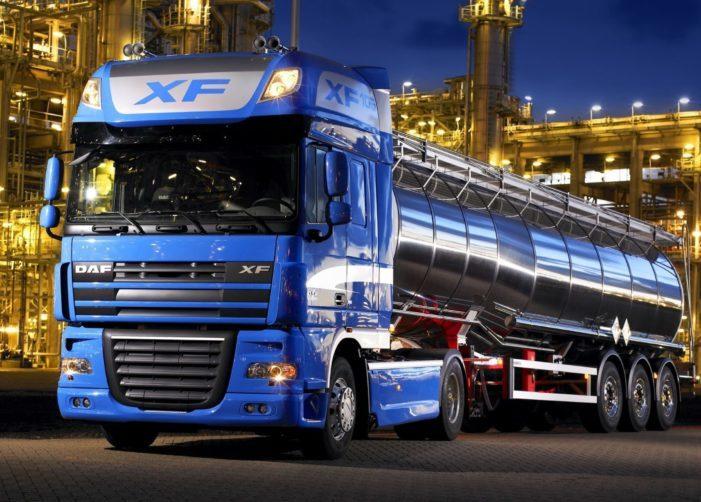 дизельное топливо оптом доставка бензовозом
