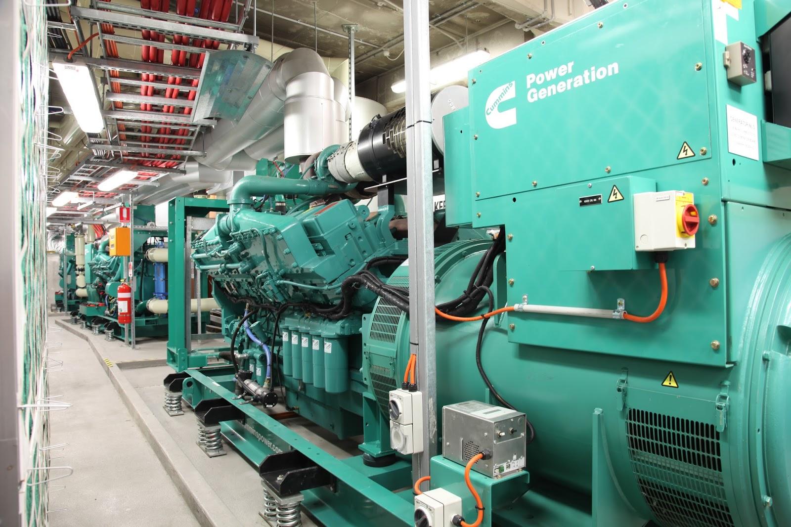 Что дает использование топлива в силовых агрегатах?