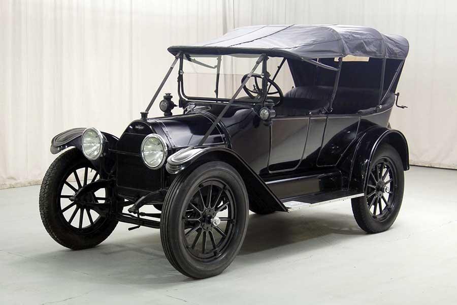 Дизельное топливо: сегодня и сто лет назад