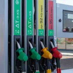 Рост цен на нефтепродукты: бензин и дизтопливо