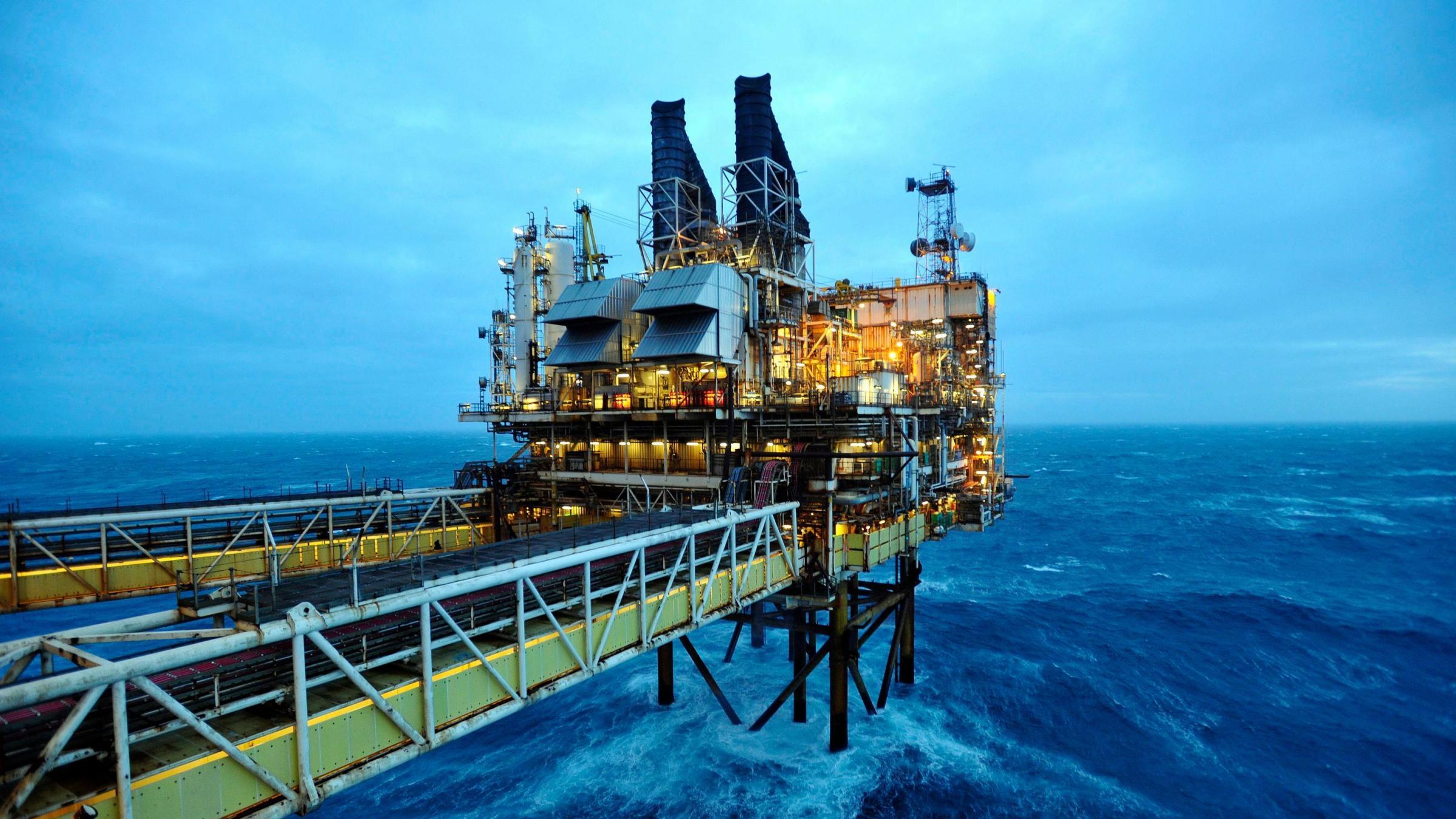 Что из себя представляет Российскую нефтепромышленность