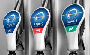 Что такое Дизельное топливо Евро-5, что за стандарт и чем отличается от других