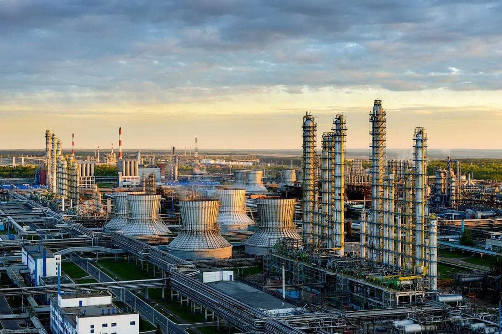 Контроль и сохранность качества нефтепродуктов